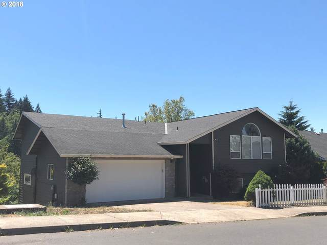 38284 Miller St, Sandy, OR 97055 (MLS #20499959) :: Townsend Jarvis Group Real Estate