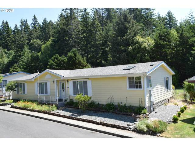 29305 Melody Ln, Gold Beach, OR 97444 (MLS #20500212) :: Change Realty