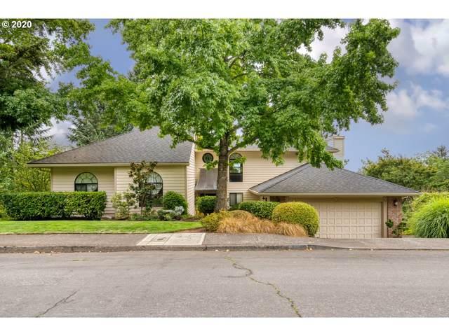 3295 Azalea Dr, Salem, OR 97302 (MLS #20500231) :: Next Home Realty Connection