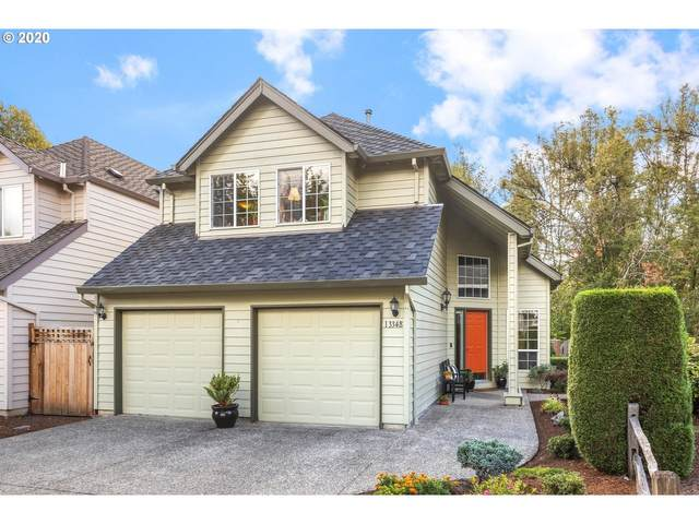 13348 SW Gallop Ct, Beaverton, OR 97008 (MLS #20500283) :: Change Realty