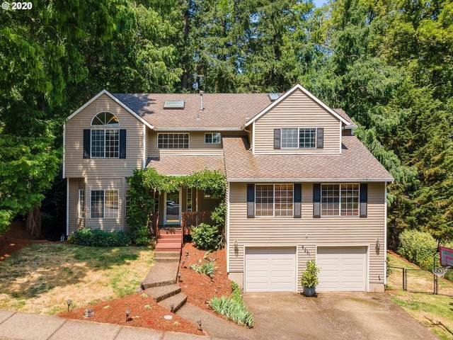 5231 Windsor Ter, West Linn, OR 97068 (MLS #20500395) :: Gustavo Group