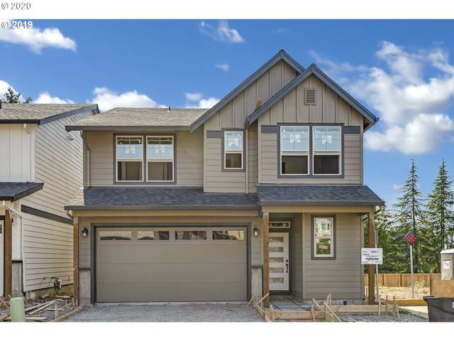 11853 SE Talon Drop Ct Lot17, Happy Valley, OR 97086 (MLS #20500406) :: The Galand Haas Real Estate Team