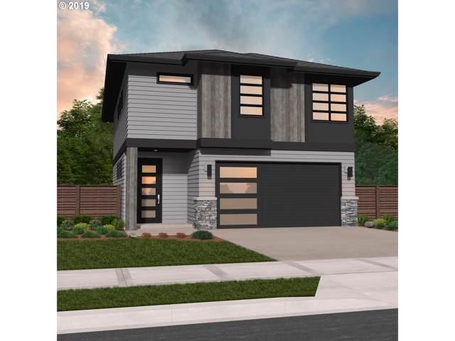 3342 SW 43RD St, Gresham, OR 97080 (MLS #20500506) :: Skoro International Real Estate Group LLC