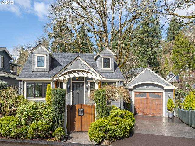 16621 Graef Cir, Lake Oswego, OR 97035 (MLS #20500658) :: Piece of PDX Team