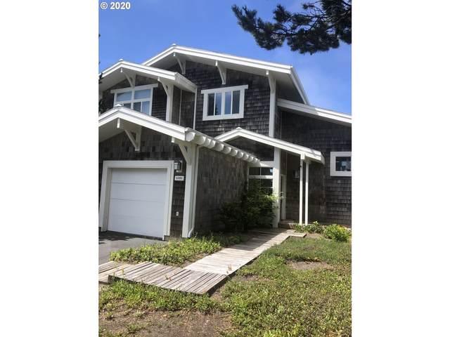 5285 Capes Loop, Oceanside, OR 97134 (MLS #20500707) :: McKillion Real Estate Group
