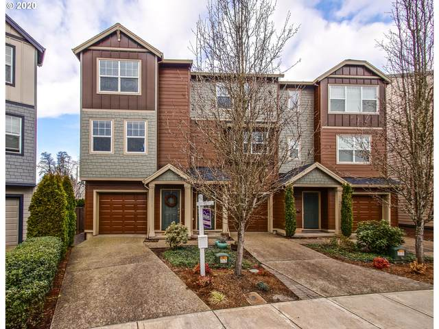 10919 SW Sage Ter, Tigard, OR 97223 (MLS #20500744) :: Gustavo Group