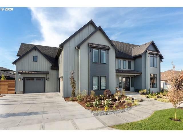 12500 SE Mt Scott Blvd, Happy Valley, OR 97086 (MLS #20500828) :: Lucido Global Portland Vancouver
