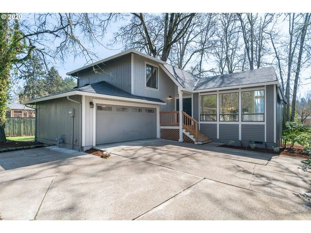 13750 SW Martingale Ct, Beaverton, OR 97008 (MLS #20500884) :: Cano Real Estate