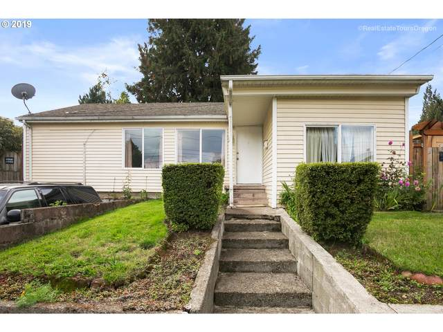 44 NE Lombard St, Portland, OR 97211 (MLS #20500939) :: Fox Real Estate Group
