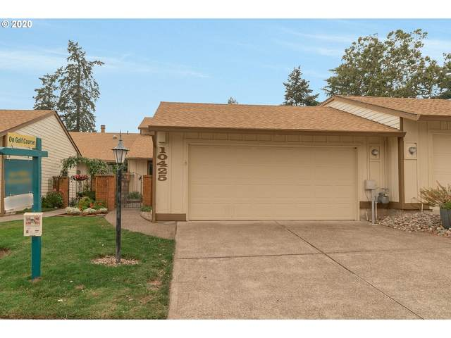 10425 SW Greenleaf Ter, Tigard, OR 97224 (MLS #20501189) :: Lux Properties