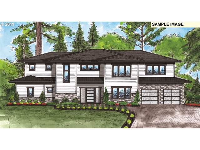 17684 Stafford Rd Lot 3, Lake Oswego, OR 97034 (MLS #20501440) :: Fox Real Estate Group