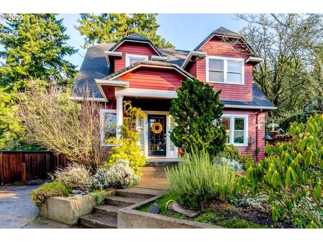 2899 Friendly St, Eugene, OR 97405 (MLS #20501689) :: Song Real Estate