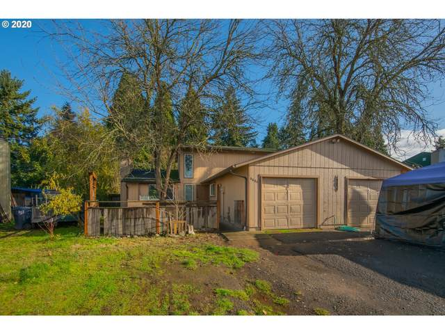 6686 SW 198TH Ave, Beaverton, OR 97078 (MLS #20501789) :: Beach Loop Realty