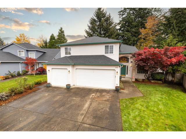 18502 SE 37TH Cir, Vancouver, WA 98683 (MLS #20501860) :: Premiere Property Group LLC