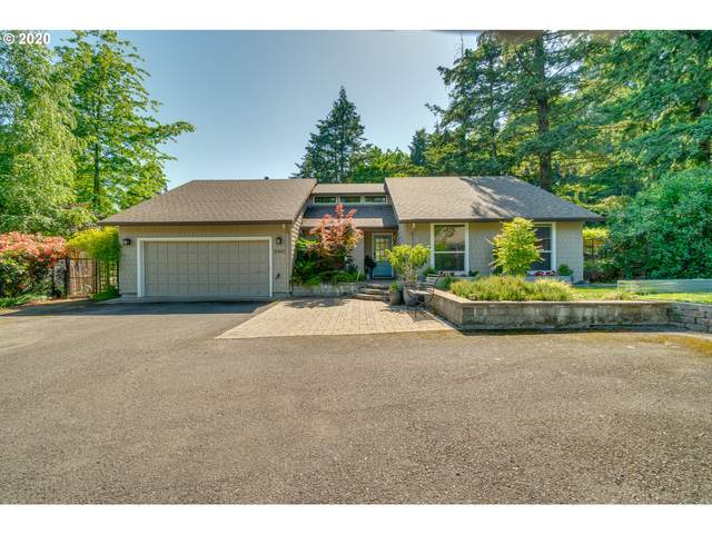 12443 SW Orchard Hill Rd, Lake Oswego, OR 97035 (MLS #20501882) :: Fox Real Estate Group