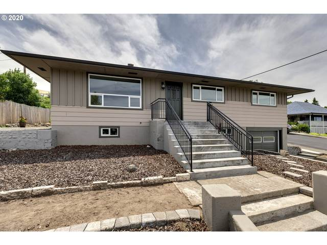 1900 E 10TH, The Dalles, OR 97058 (MLS #20502007) :: Holdhusen Real Estate Group