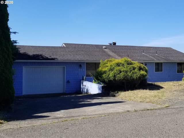 314 E St, Coos Bay, OR 97420 (MLS #20502131) :: Real Tour Property Group