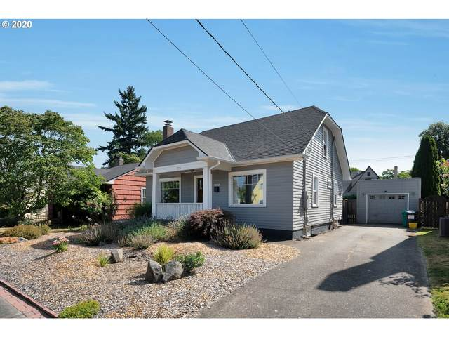 7236 N Concord Ave, Portland, OR 97217 (MLS #20502143) :: Beach Loop Realty