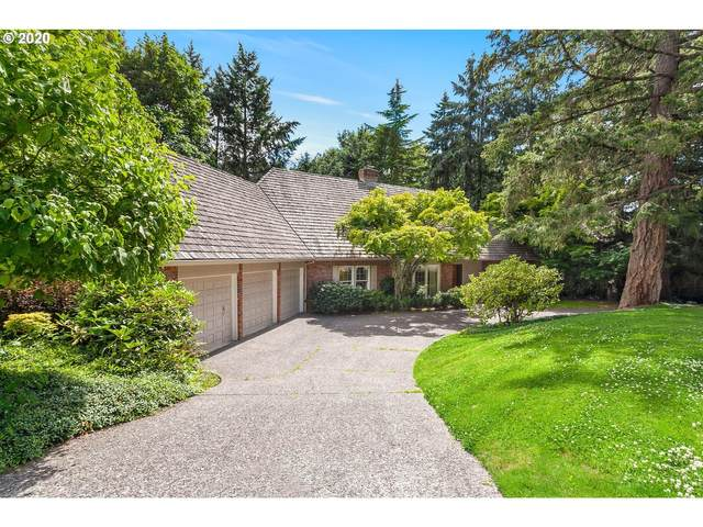 2782 Tolkien Ln, Lake Oswego, OR 97034 (MLS #20502333) :: Townsend Jarvis Group Real Estate