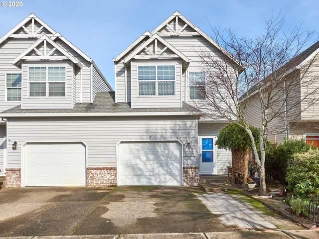 6547 SE Austin Dr, Hillsboro, OR 97123 (MLS #20502471) :: Homehelper Consultants