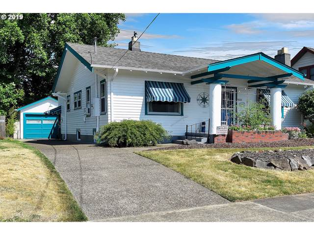 4226 SE 11TH Ave, Portland, OR 97202 (MLS #20502543) :: The Liu Group