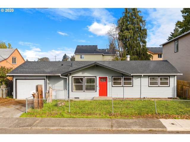 9933 SE Yukon St, Portland, OR 97266 (MLS #20502560) :: Next Home Realty Connection