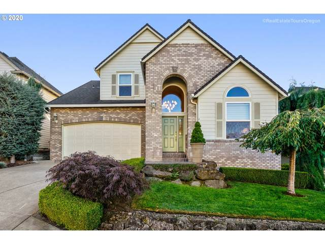 16228 SW Cooper Ln, Tigard, OR 97224 (MLS #20502597) :: Duncan Real Estate Group