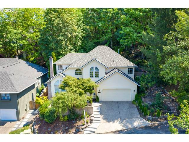 1610 NW Mayfield Rd, Portland, OR 97229 (MLS #20502645) :: Townsend Jarvis Group Real Estate