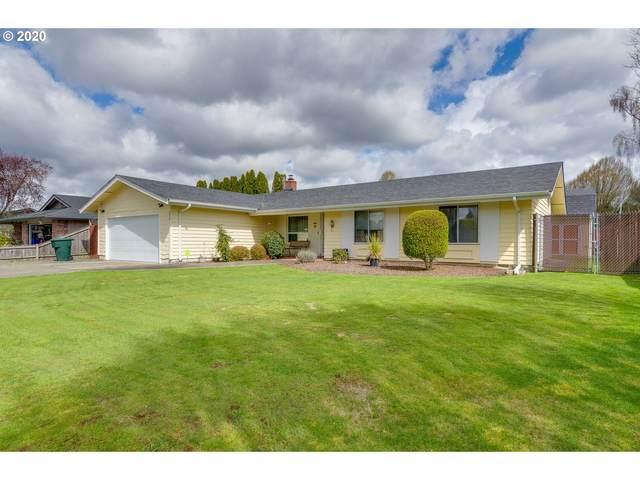 3910 Rosewood St, Longview, WA 98632 (MLS #20502685) :: Holdhusen Real Estate Group