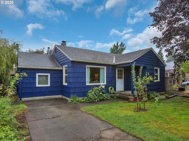 4712 NE 78TH Ave, Portland, OR 97218 (MLS #20502826) :: Next Home Realty Connection