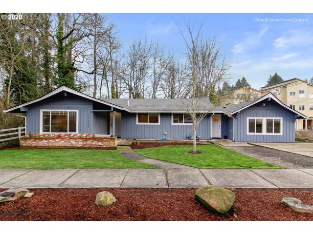 17895 SW Johnson St, Beaverton, OR 97003 (MLS #20502858) :: McKillion Real Estate Group