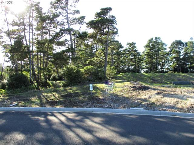 2 Ballybunion Ct #2, Florence, OR 97439 (MLS #20502890) :: Townsend Jarvis Group Real Estate