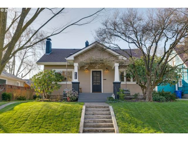 4135 N Court Ave, Portland, OR 97217 (MLS #20502920) :: Fox Real Estate Group
