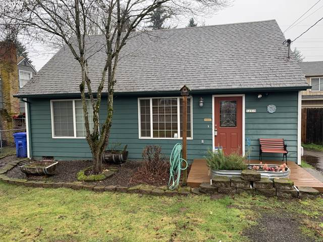 12319 SE Ramona St, Portland, OR 97236 (MLS #20502957) :: Townsend Jarvis Group Real Estate