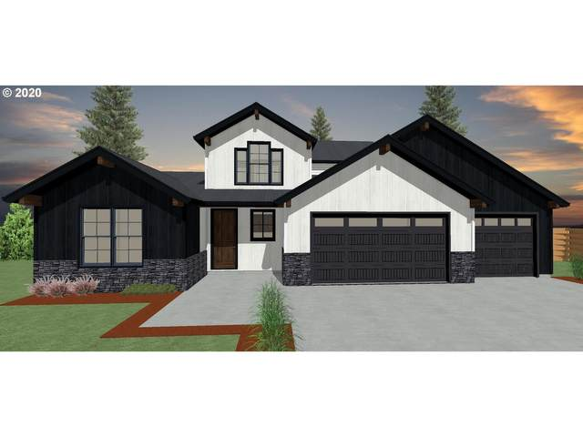 4614 SE 17TH Ct, Brush Prairie, WA 98606 (MLS #20503042) :: Cano Real Estate