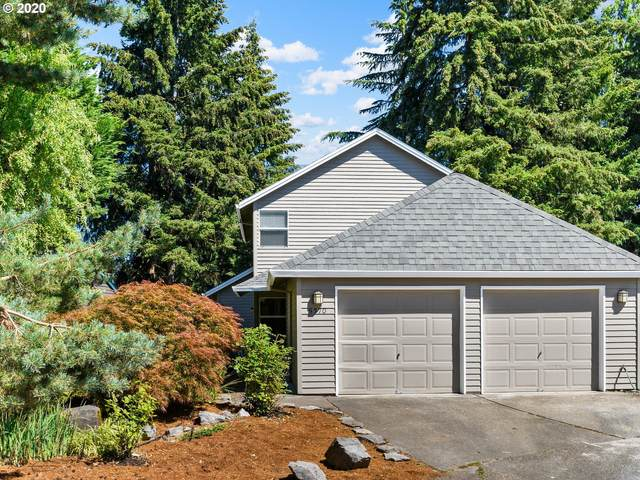 5370 NW Innisbrook Pl, Portland, OR 97229 (MLS #20503141) :: Fox Real Estate Group