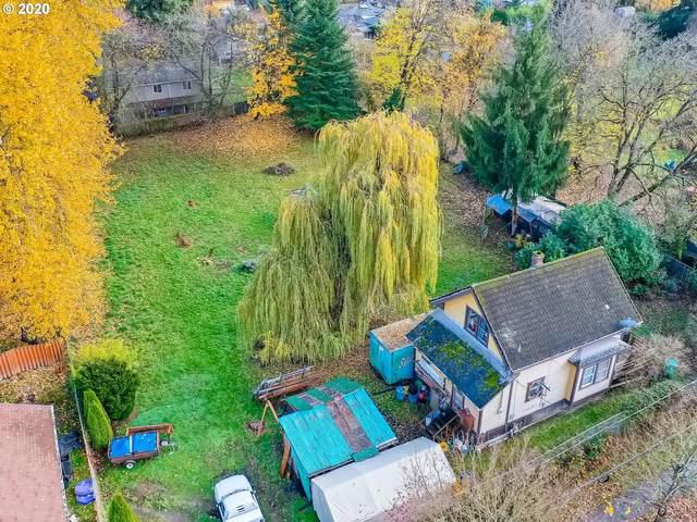 10302 N Charleston Ave, Portland, OR 97203 (MLS #20503196) :: Fox Real Estate Group