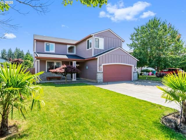 15613 NE 85TH St, Vancouver, WA 98682 (MLS #20503230) :: Cano Real Estate