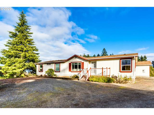83149 Mickelson Rd, Creswell, OR 97426 (MLS #20503274) :: Fox Real Estate Group