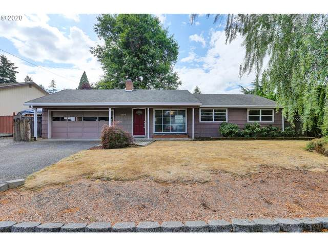 2127 NE 143RD Ave, Portland, OR 97230 (MLS #20503275) :: Coho Realty
