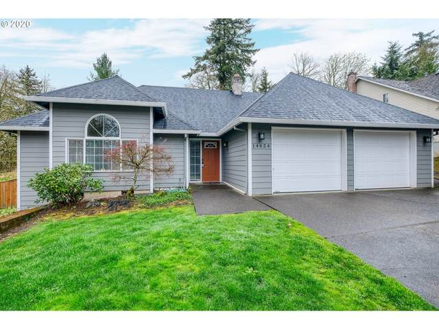 14624 SE Tenino St, Portland, OR 97236 (MLS #20503354) :: Next Home Realty Connection