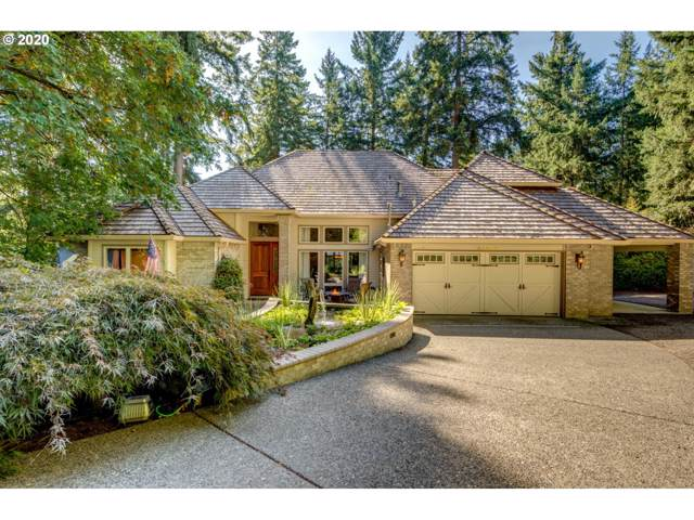 30845 SW Rogue Ct, Wilsonville, OR 97070 (MLS #20503355) :: Change Realty