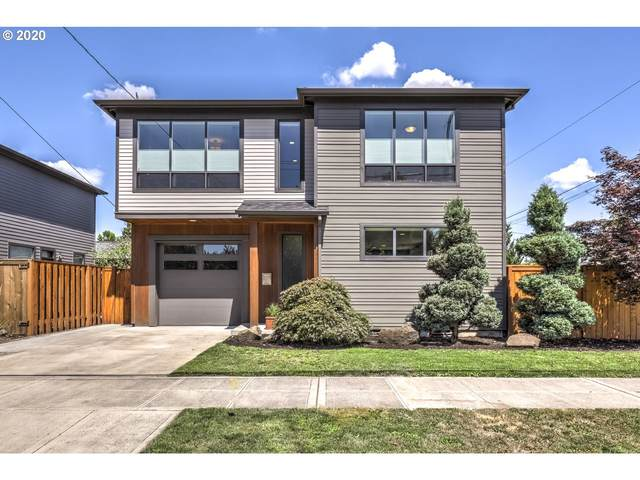 5075 SE Reedway St, Portland, OR 97206 (MLS #20503428) :: The Liu Group