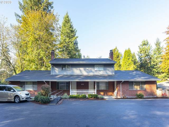 4918 SW 60TH Pl, Portland, OR 97221 (MLS #20503480) :: Change Realty