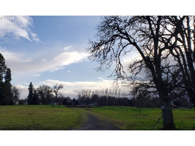 0 W 18th St, Junction City, OR 97448 (MLS #20503509) :: Song Real Estate