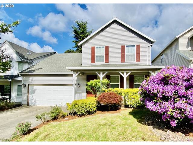 12966 SW 153RD Ter, Tigard, OR 97223 (MLS #20503561) :: Gustavo Group