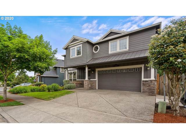 22572 SW 104TH Ave, Tualatin, OR 97062 (MLS #20503818) :: Fox Real Estate Group