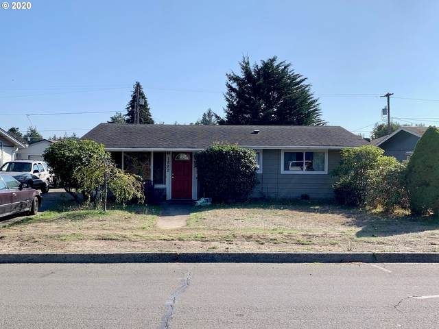 1882 18th St, Florence, OR 97439 (MLS #20503835) :: Song Real Estate