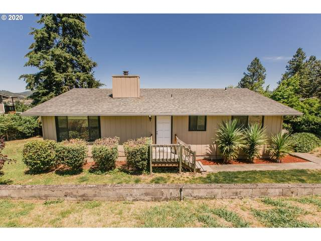 2056 Linnell Ave, Roseburg, OR 97471 (MLS #20503865) :: Townsend Jarvis Group Real Estate