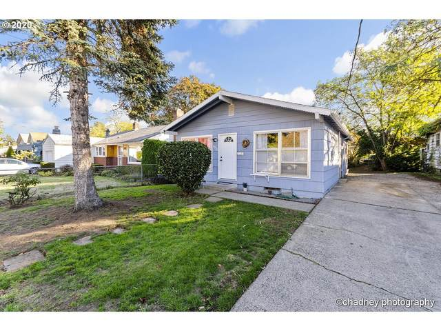 6920 SE Knight St, Portland, OR 97206 (MLS #20503977) :: Next Home Realty Connection